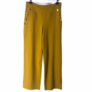 Women With Control Sailor Pants With Pockets